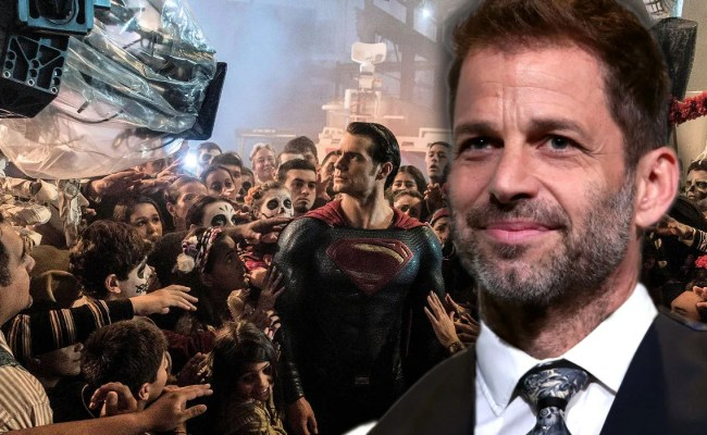Batman V Superman How To Watch Zack Snyder S Director S