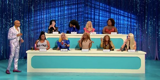 Fans are playing 'Dream Snatch Game' for season 13
