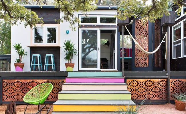 Netflix S Tiny House Nation 10 Most Gorgeous Homes That