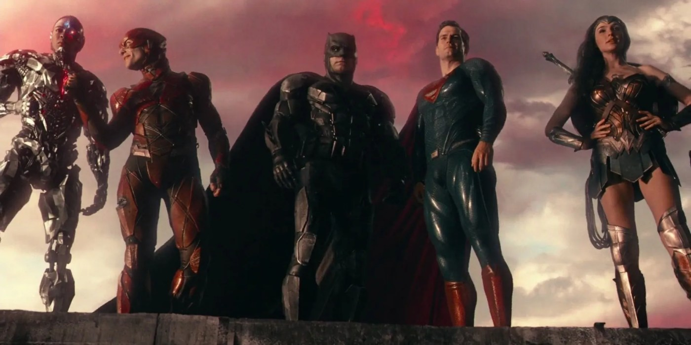 Zack Snyder's Justice League Will End These DCEU Characters' Journeys