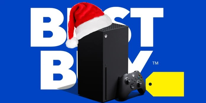 Xbox Series X S Restocked At Best Buy Ps5 Has Already Sold Out