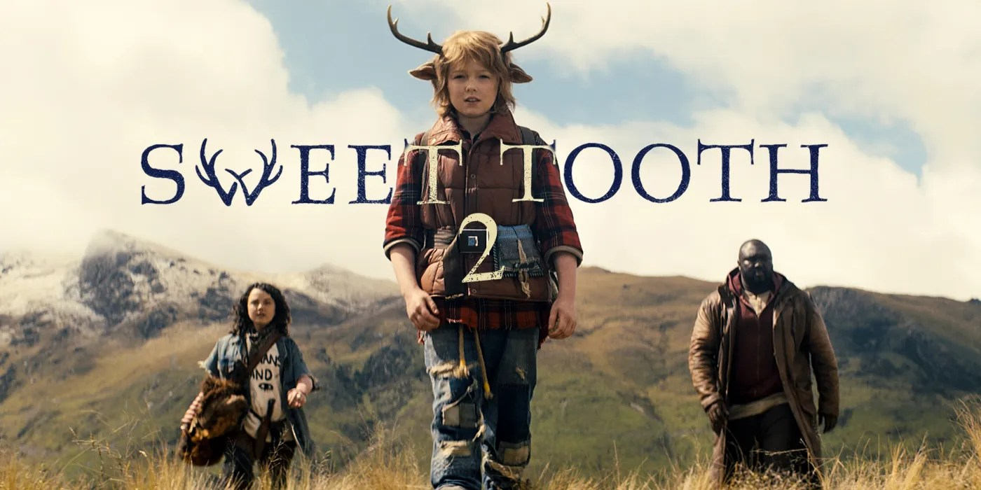 Meskipun netflix belum memperbarui sweet home untuk. Sweet Tooth Season 2 News Updates Everything We Know