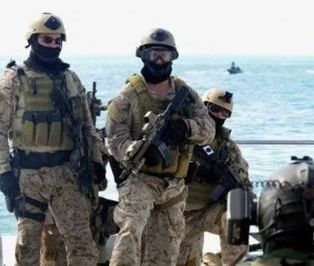 Act Of Valor 2 In Development Will Focus On Elite Swat Officers