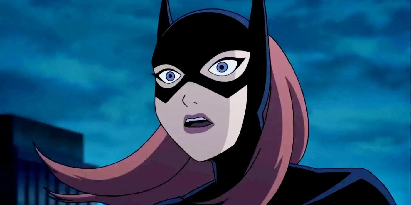 How Batman The Killing Jokes Animated Movie Fails Batgirl