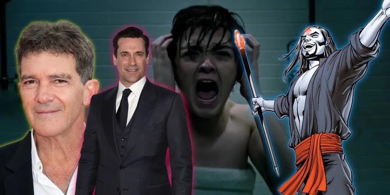 傳《變種人》原片尾彩蛋是喬漢姆飾演的「兇兆先生」-DramaQueen電視迷