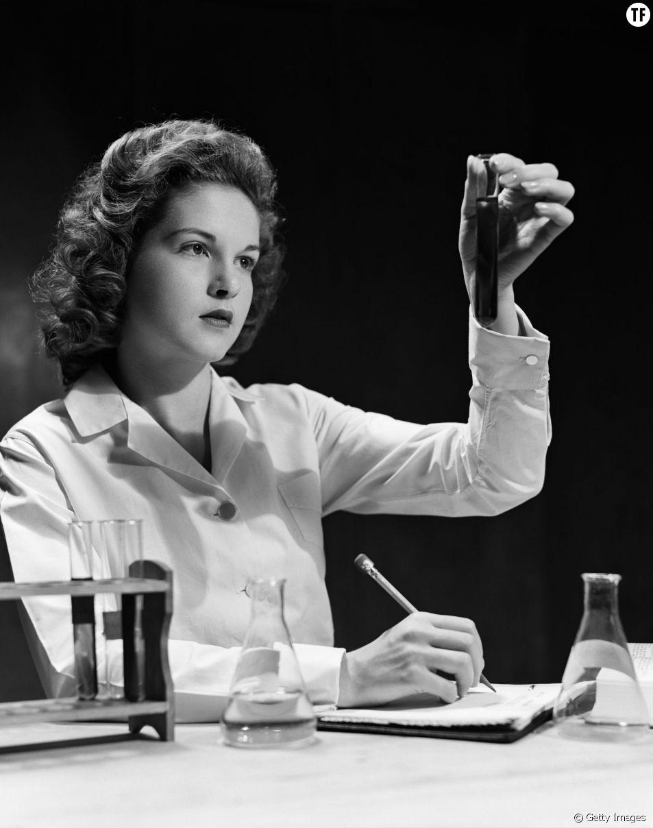 Les Grandes Femmes De L Histoire : grandes, femmes, histoire, Femmes, Incroyables, Marqué, L'histoire, Sciences, Terrafemina