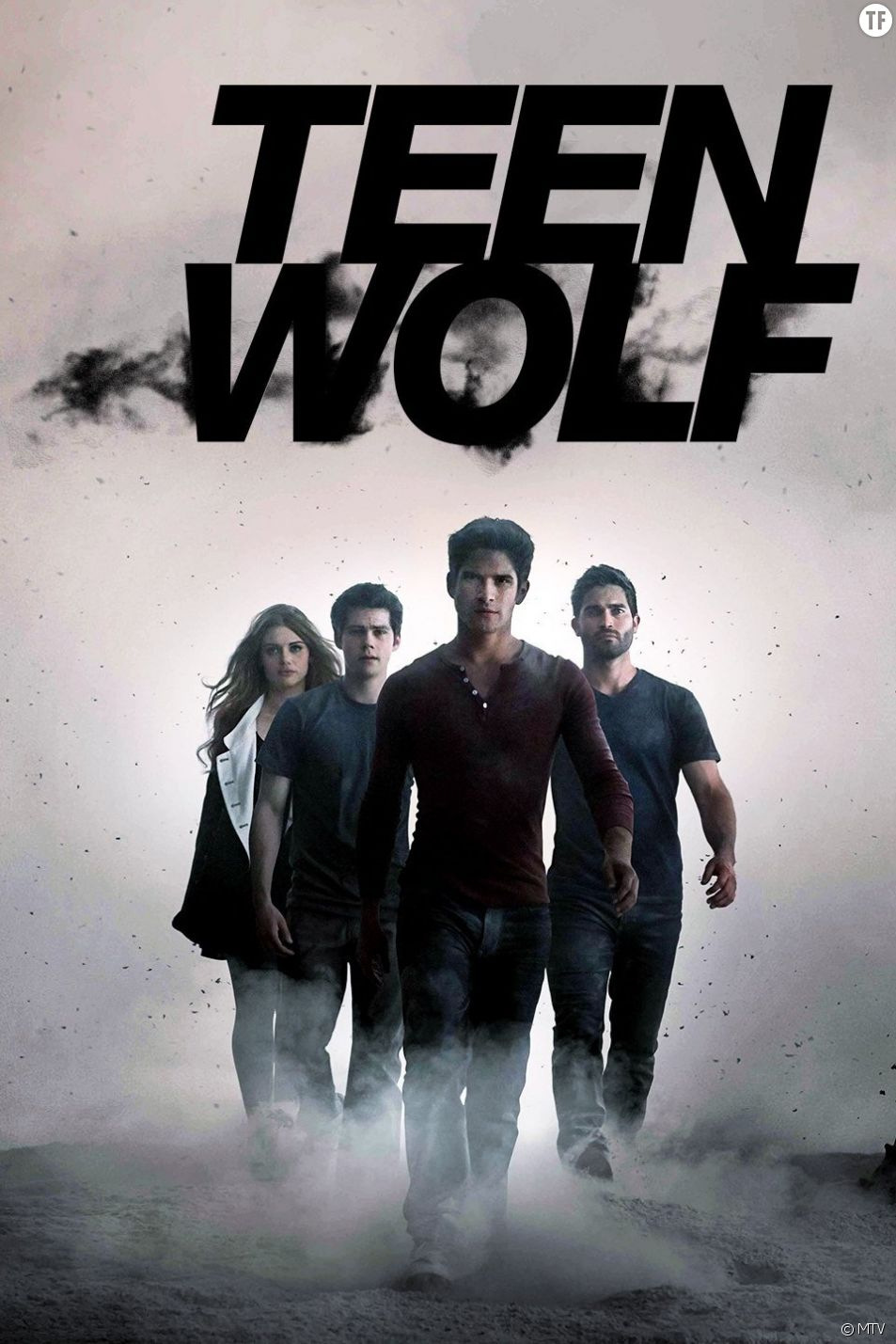 Watch Teen Wolf episodes in streaming | BetaSeries.com