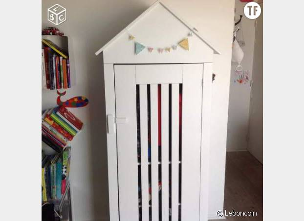 rangement pour une chambre d enfants