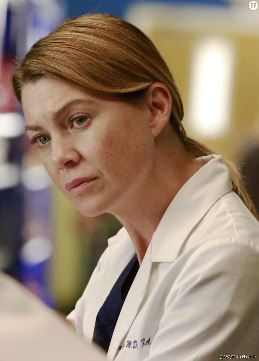 Grey's Anatomy Streaming Vost : grey's, anatomy, streaming, Grey's, Anatomy, Saison, Terrafemina