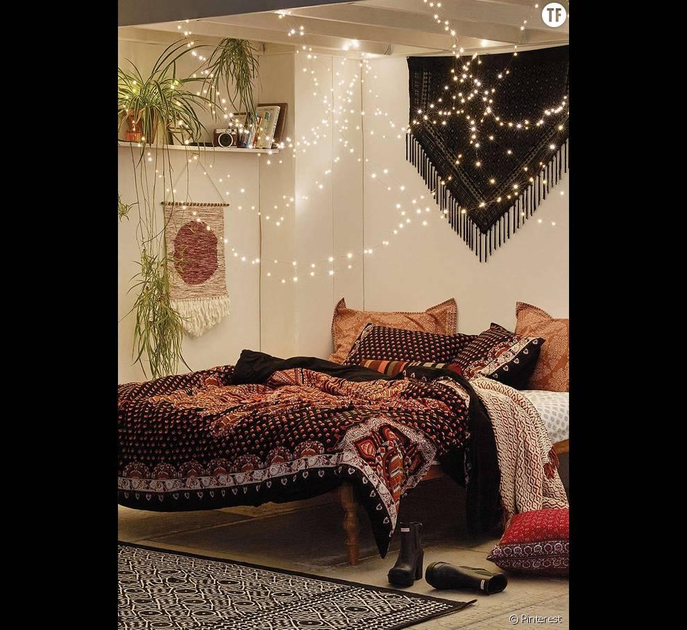 Decoration Chambre Hippie Chic | Enfants Atmosphera For Kids