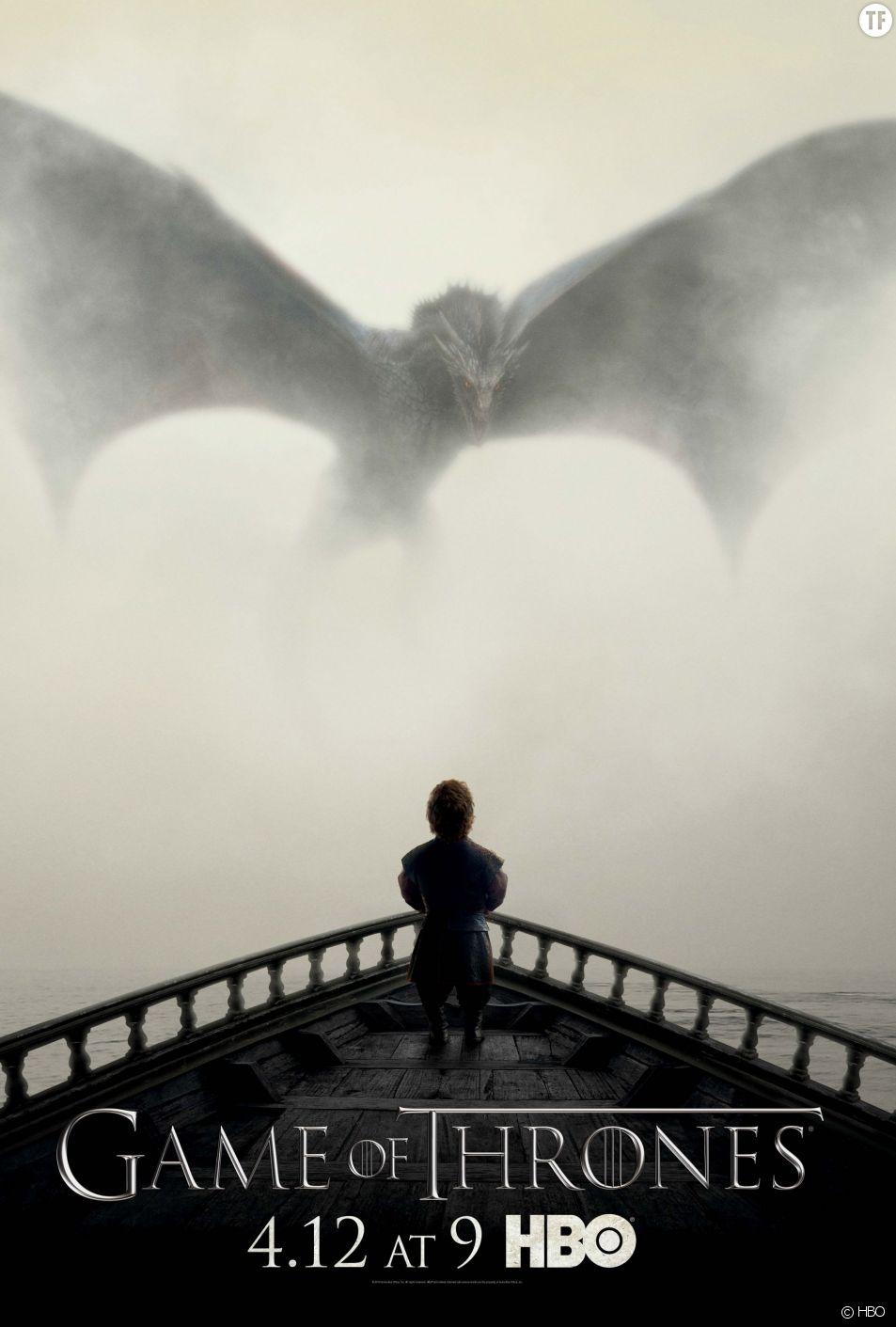 Game Of Thrones Saison 1 Streaming Vost : thrones, saison, streaming, Thrones, Saison, L'épisode, Streaming, Terrafemina