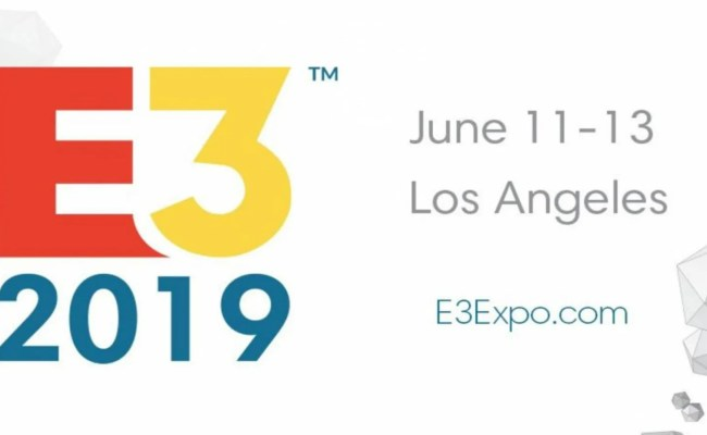 E3 2019 Games That Have Been Confirmed And Games Rumored