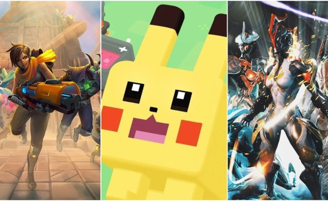 The 15 Best Free Nintendo Switch Games You Can Play Today