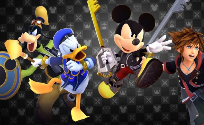 Ranking Every Kingdom Hearts Game Ever Made From Worst To Best