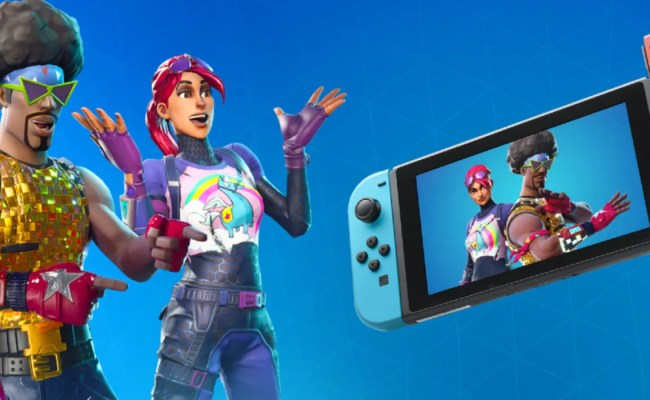 10 Awesome Games You Can Play On Your Switch For Free Ranked According To Metacritic
