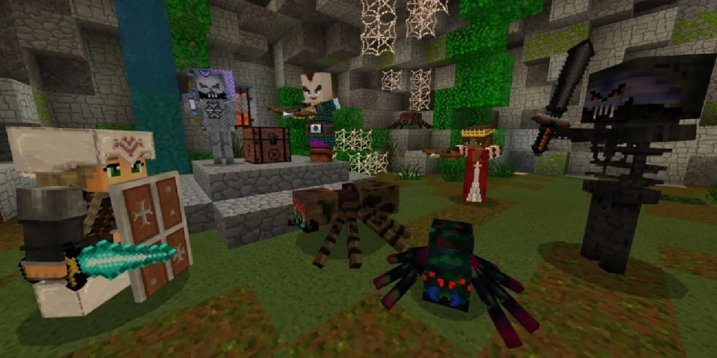 Can i install a pvp texture pack on minecraft bedrock edition? The 15 Best Texture Packs For Minecraft Bedrock Edition