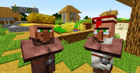 Minecraft: 10 Things You Didn t Know About Villagers TheGamer