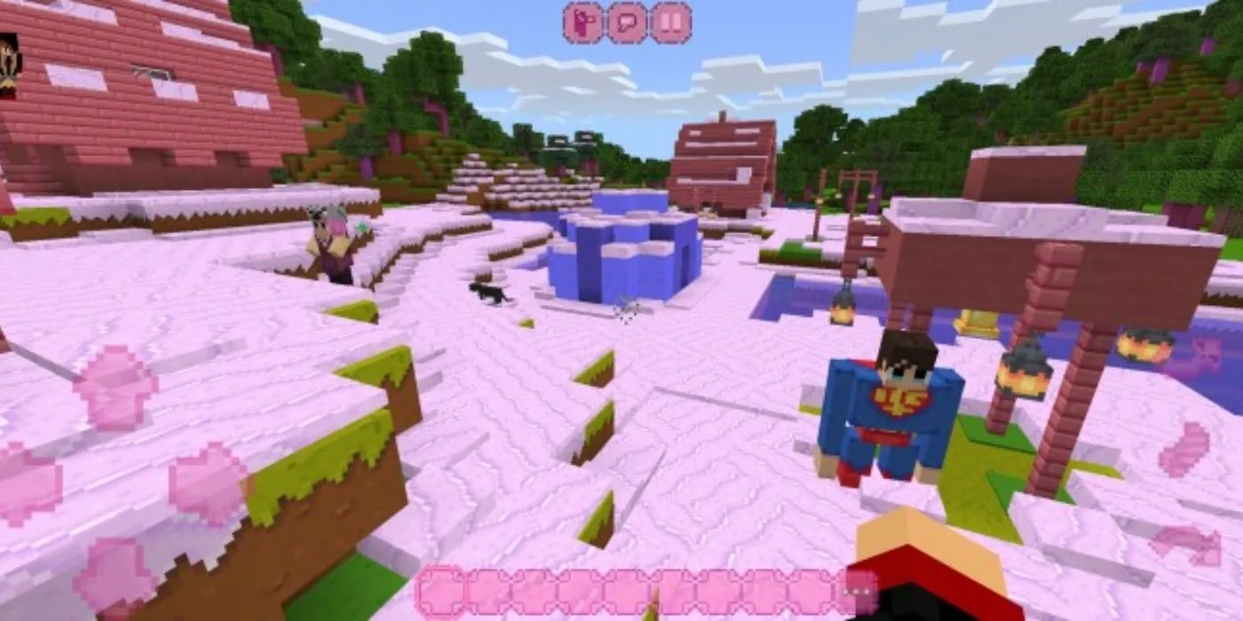 I saw that there werent any connected texture packs for mcpe so i made one. The 15 Best Texture Packs For Minecraft Bedrock Edition