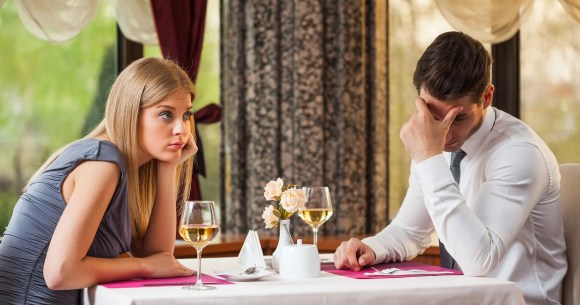 10 Conversations To Avoid On A First Date