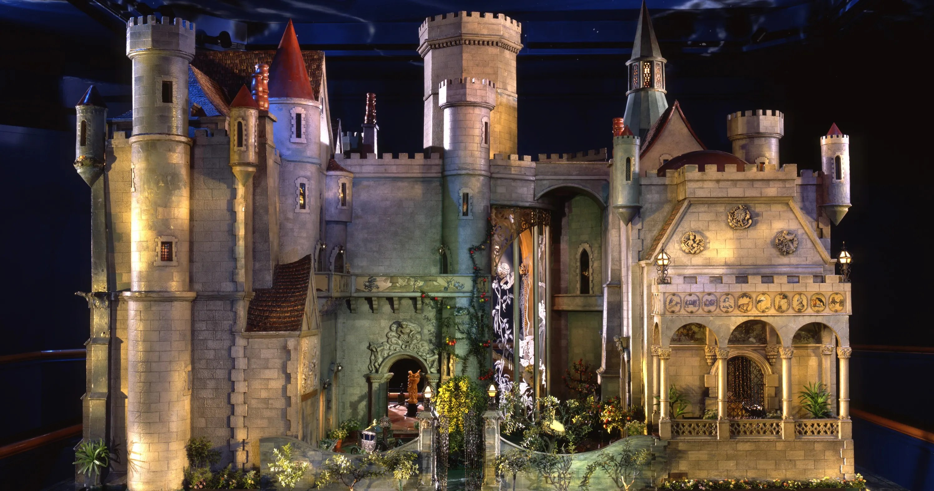 10 Of The Most Expensive Dollhouses In History  TheRichest