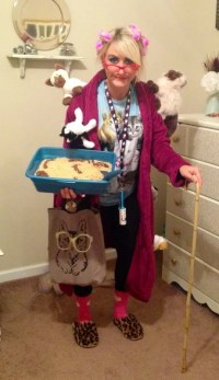 18 DIY Costume Ideas You Need This Halloween
