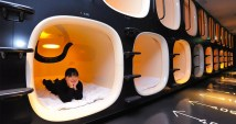 Unique Capsule Hotels In Tokyo Worth Staying