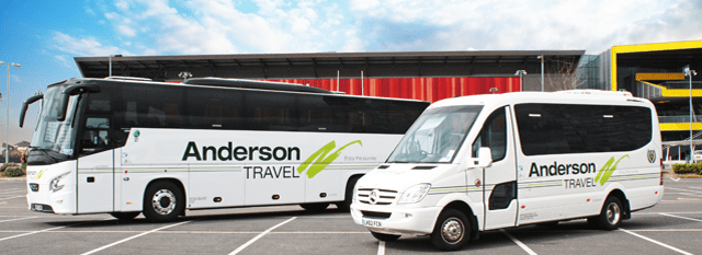 Anderson Tours London Day Trips Short Breaks UK Amp Europe