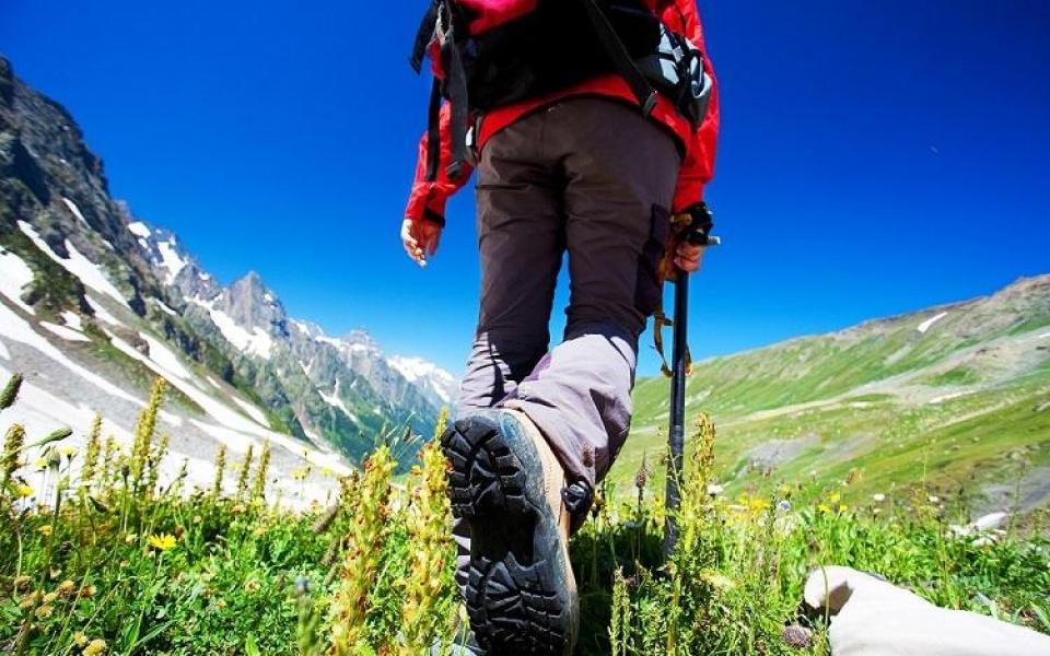 Resultado de imagen de sierra de la demanda trekking