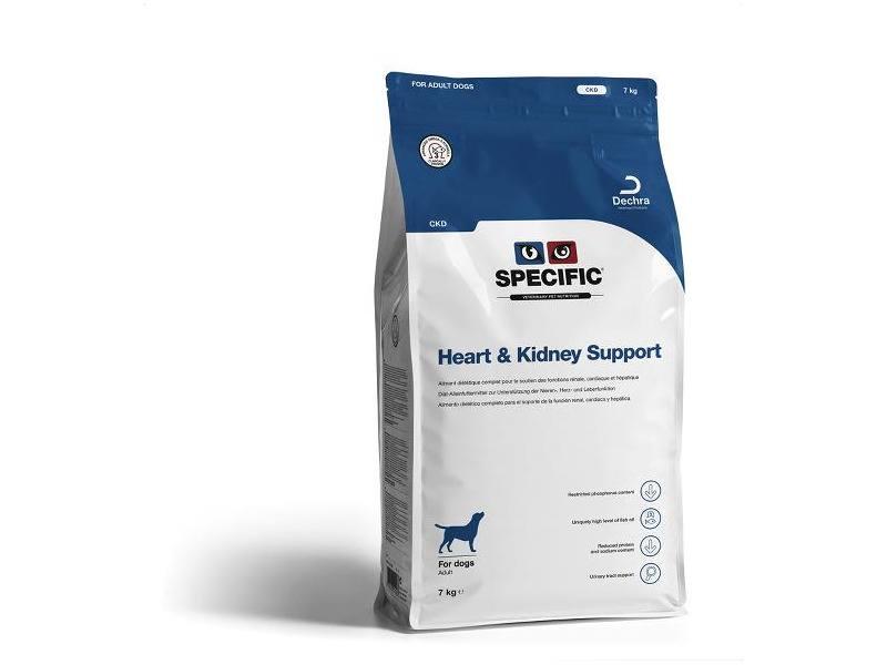 Specific (VetXX) CKD Heart & Kidney Support ? Dog Food