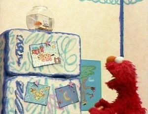 Elmo's World: Drawing - Muppet Wiki
