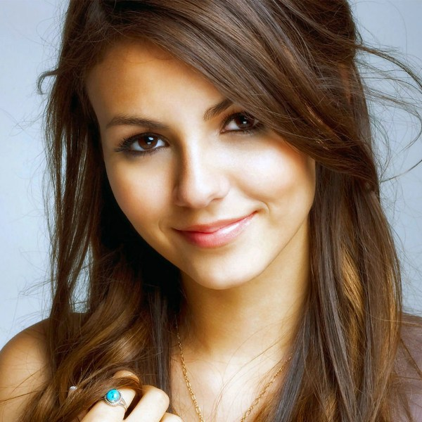 Victoria Justice - Victorious Wiki