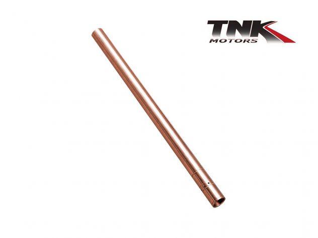 100-0820017 TNK FORK TUBE TITANIUM RED YAMAHA YZF-R1 1000