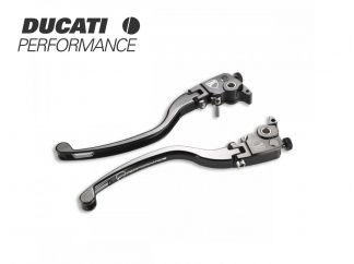 Accessori originali Ducati Performance