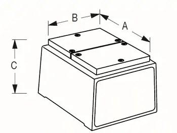 Desktop demagnetizer