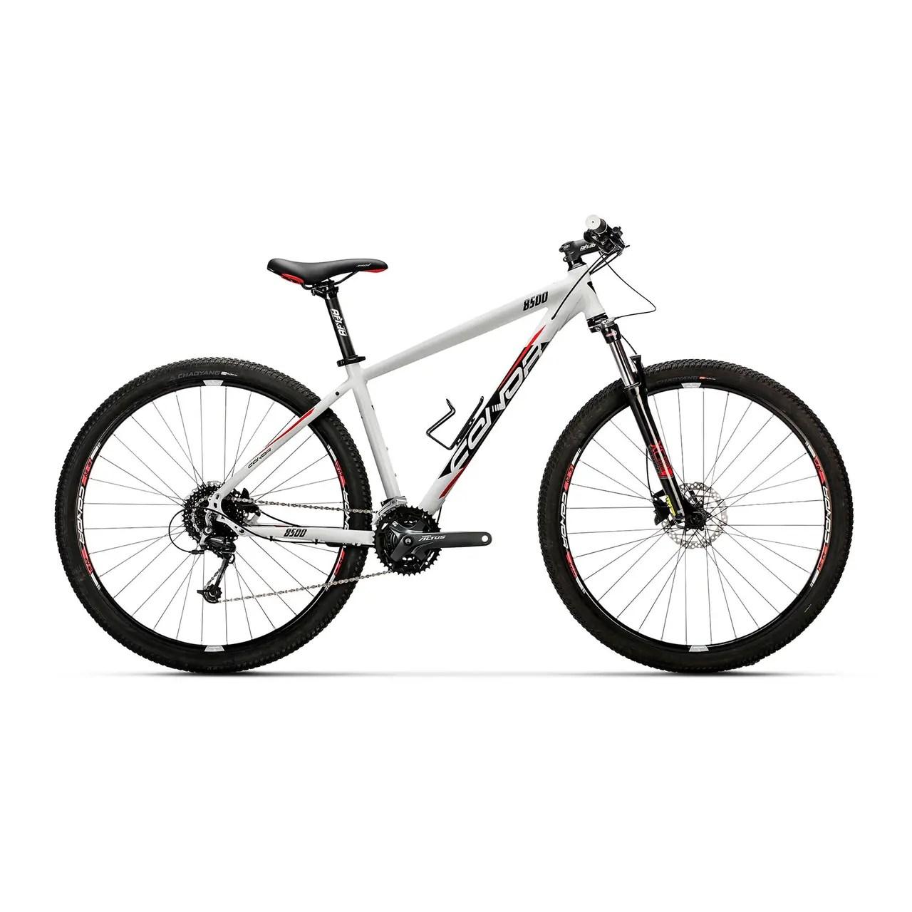 Bicicleta CONOR 8500 Deore 29 Pulgadas.