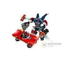 LEGO Super Heroes 76077 Iron Man: Robot z detroitskch ...