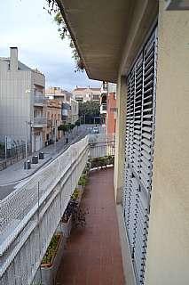 Alquiler de pisos de particulares en la ciudad de Viladecans