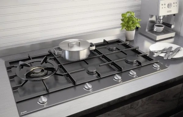 kitchen cooktops inexpensive cabinets anthracite asko appliances new zealand athracite cooktop