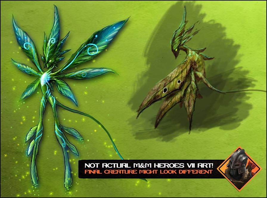 Creatures Of Irolla Might Amp Magic Heroes 7 Ubisoft