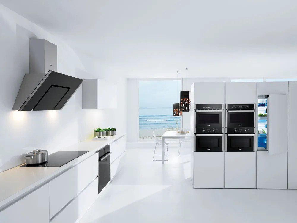 Kitchen Design Hong Kong