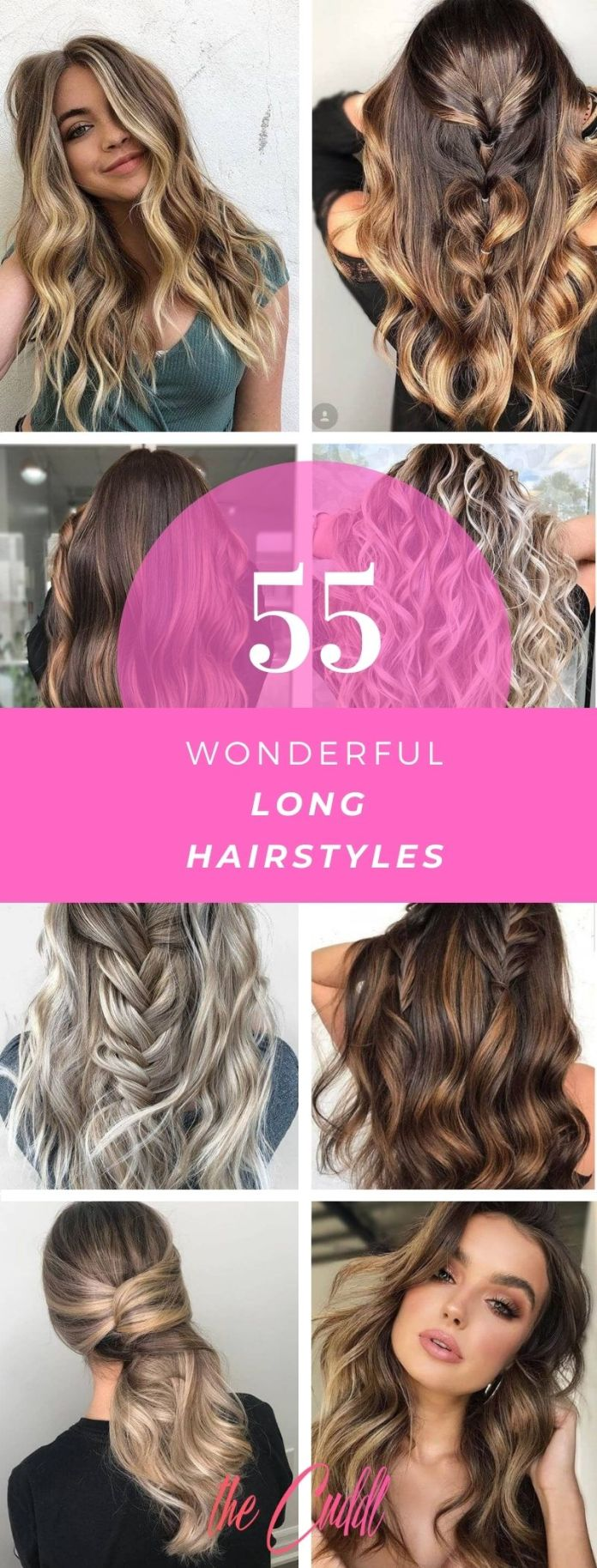50 Insanely Hot Hairstyles For Long Hair That Will Wow You In 2020