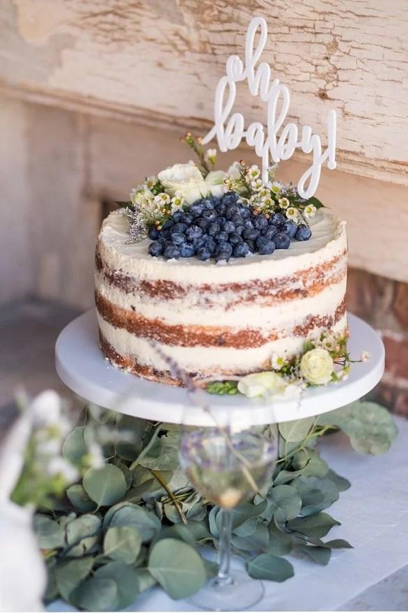 Rustic Baby Shower Sheet Cake : rustic, shower, sheet, Amazing, Shower, Ideas, Inspire