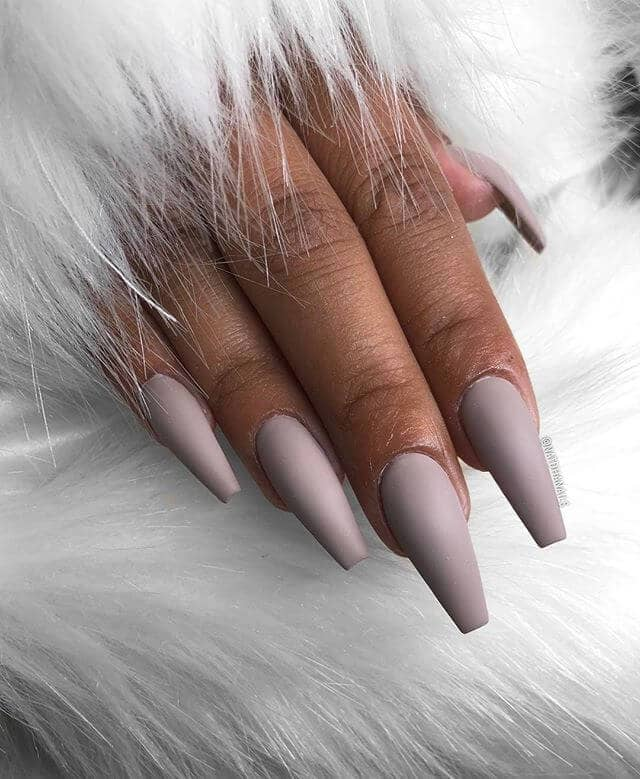 Light Brown Nails : light, brown, nails, Creative, Styles, Nails, You'll