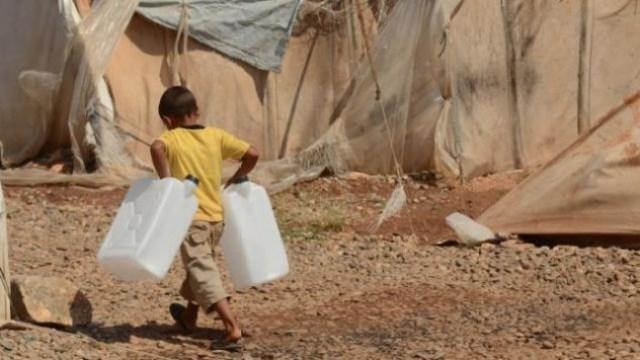 Risultati immagini per siccità in siria