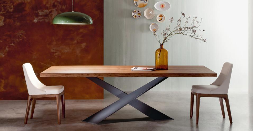 Tavoli e sedie  LivingCorriere