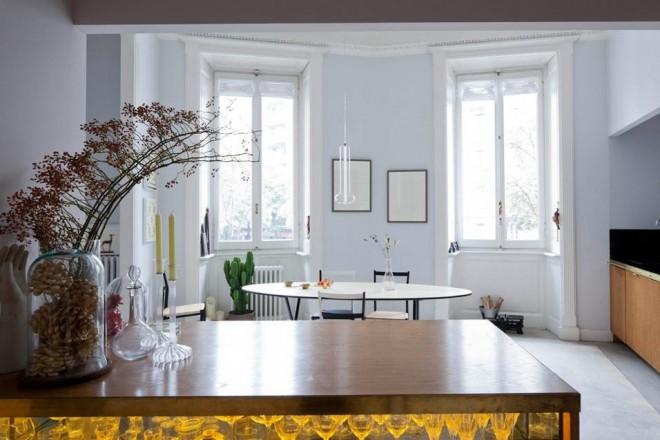 20 idee per pitturare casa  Living
