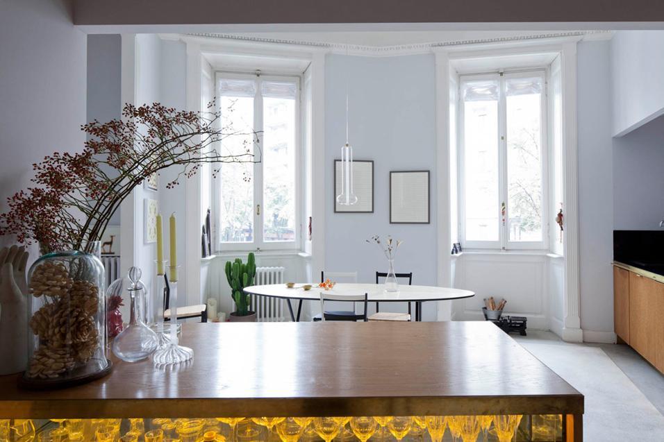 Tinteggiare le pareti del soggiorno non è mica facile, ci sono un sacco di cose da tenere in considerazione. 20 Idee Per Pitturare Casa Living