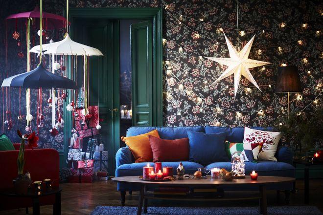 Decorare Il Natale Idee E Suggestioni Living Corriere