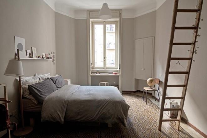 35 idee per arredare la camera da letto  LivingCorriere