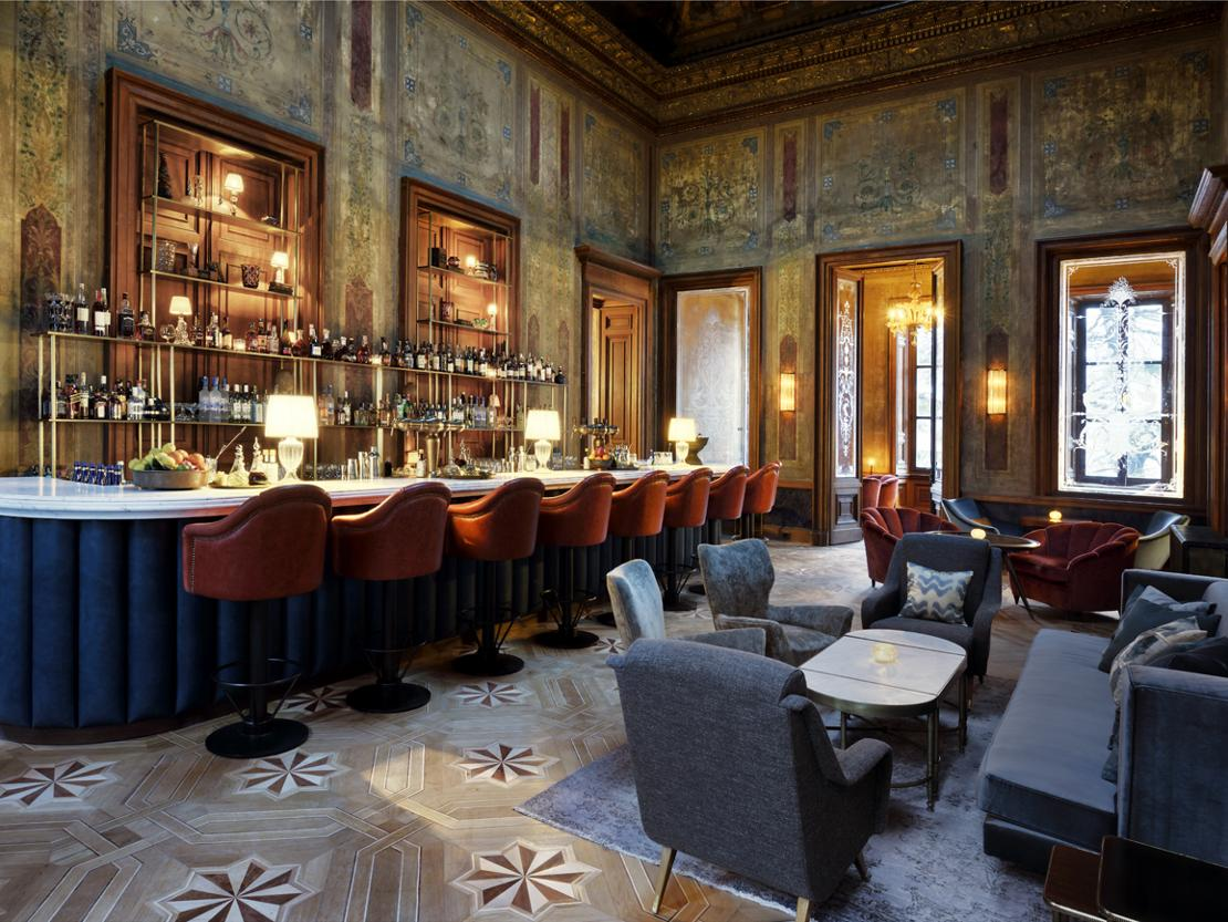 Soho House Istanbul turkish delights  LivingCorriere